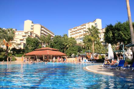 Bilder Holidaycheck Hotel Iz Flower Side Beach
