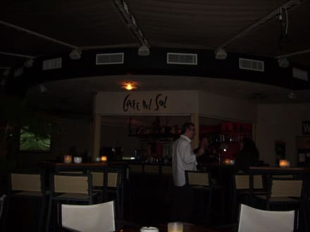 Cafe del sol - Cafe del Sol