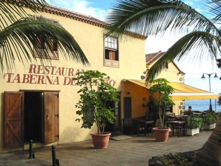 Restaurant Taberna del Puerto Tazacorte - Taberna del Puerto Tazacorte
