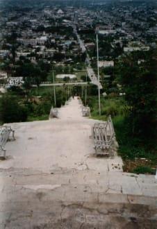 Stadt Holguin - Loma De La Cruz