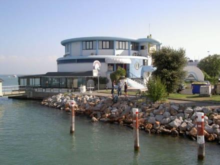 Restaurant am Hafen - Hafen Restaurant