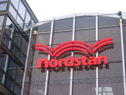 Nordstan Shoppingcenter - Einkaufen & Shopping