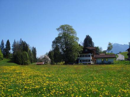 Landhaus Baumann ein Traum zum Wandern  - Landhaus Baumann