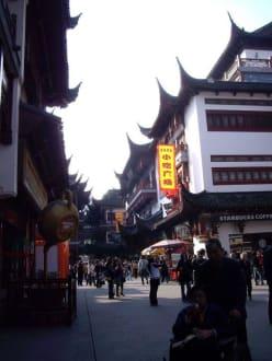 Yuyuan-Markt  - Yuyuan-Markt