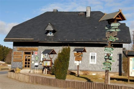 die Tourist-Information Limbach - Limbach