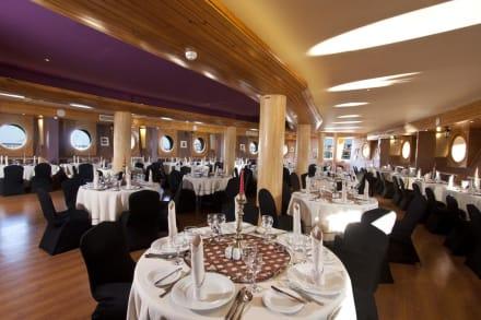 El Safina Boat Restaurant  -