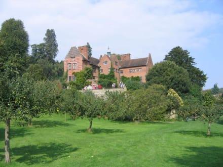 Chartwell House und Gartenanlage - Chartwell