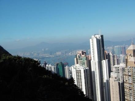 Hongkong Island - Victoria Peak