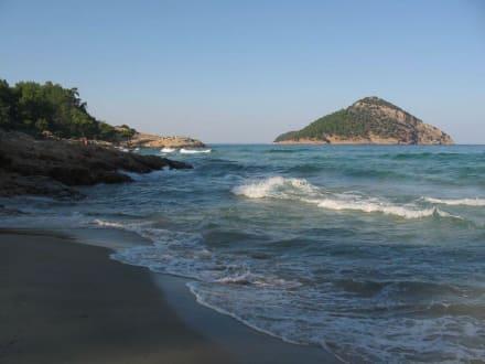 Paradise Beach - Paradise Beach