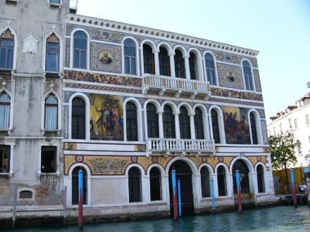 Palazzo am Canale Grande - Canale Grande