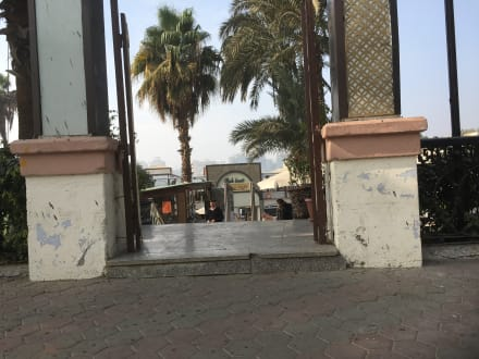 Sonstiges - Zentrum Kairo