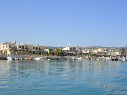 Hafen Latchi - Yachthafen Latsi