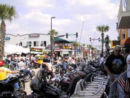 Main Street - Daytona Beach