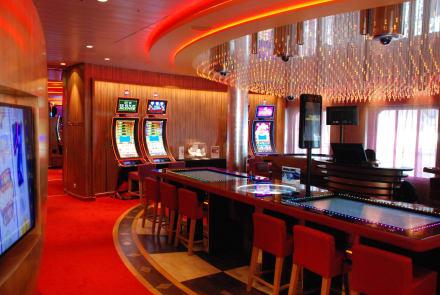 aidaprima casino