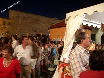 Im Castillo - Castillo Sohail