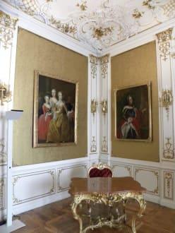 Schloss heidecksburg rudolstadt heidecksburg