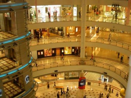 Suria KLCC - Shopping Center Suria KLCC