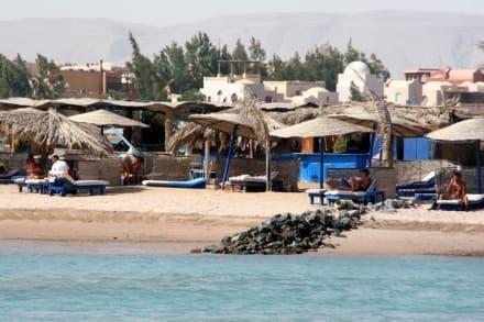 Zeytuna Beach - Zeytona Beach