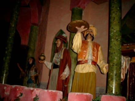 Barberousse Pirates - Carthageland