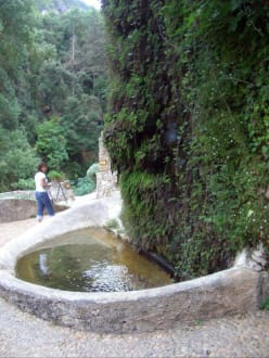 Brunnen - La Granja