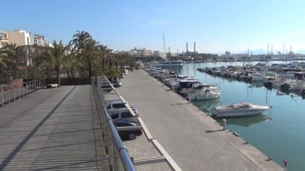 Port d'Alcúdia - Strand Alcudia