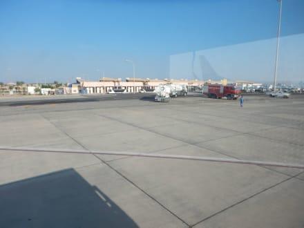 Bilder Flughafen Marsa Alam Reisetipps