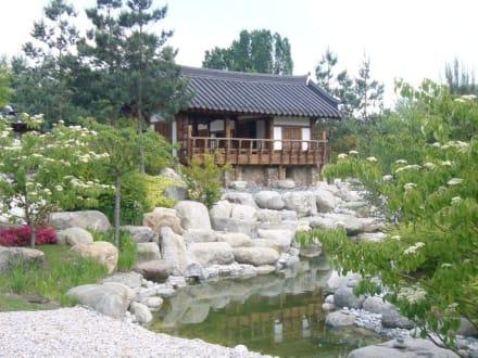 Gärten der Welt - Gärten der Welt (Erholungspark Marzahn)