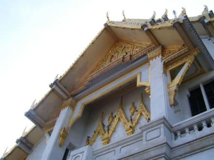 Tempelgebäude - Wat Sothon