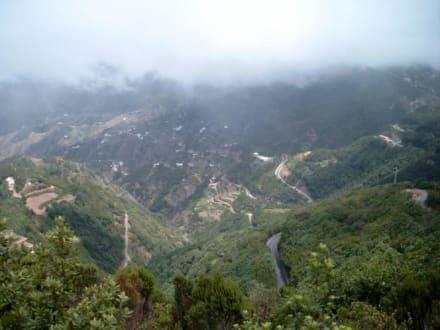 Anagagebirge - Anaga Gebirge