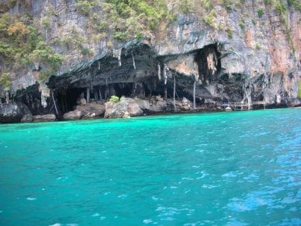 Phi Phi Island - Phi Phi Lee