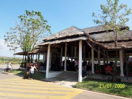 Flughafen Trat - Flughafen Trat (TDX)