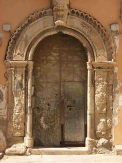 Altes Tor - Altstadt Tropea