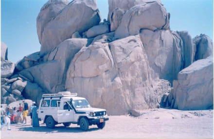 Jeepsafari - Jeep Safari Hurghada