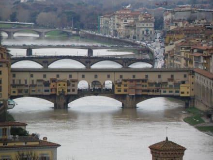 Sonstige Gebäude - Ponte Vecchio