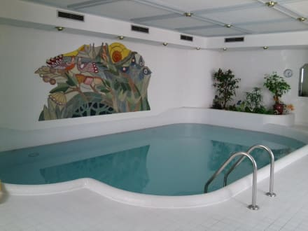 Pool - Kurhotel Germania