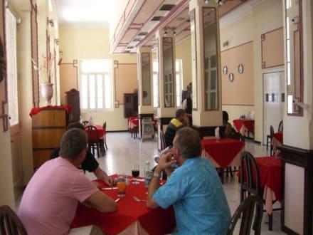 Italienisches Ristorante im Hotel Plaza - Ristorante im Hotel Plaza