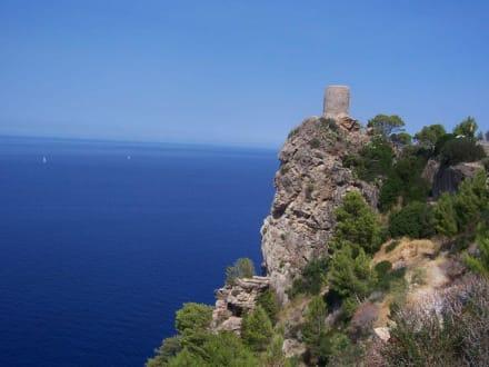 An der Westküste Mallorcas - Wandern