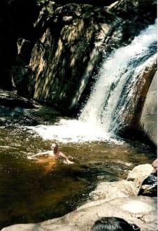 Pa La U Wasserfall - Pa La-U Wasserfall