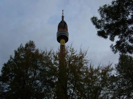 Fernsehturm Florian - Fersehturm Florian