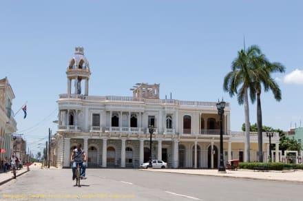 Palacio Ferrer (Casa de Cultura) - Palacio Ferrer (Casa de Cultura)