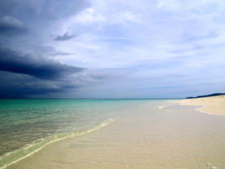 Gewitter im Anmarsch - Bamboo Island
