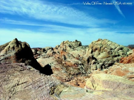 Las Vegas Nationalpark Valley Of Fire - Valley of Fire