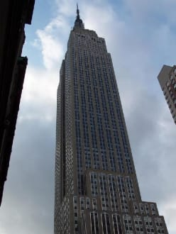 Empire State Building - Empire State Building