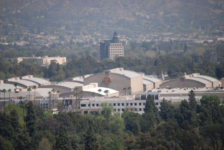 Die Studios - Universal Studios