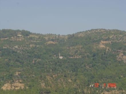 Taurusgebirge - Taurusgebirge