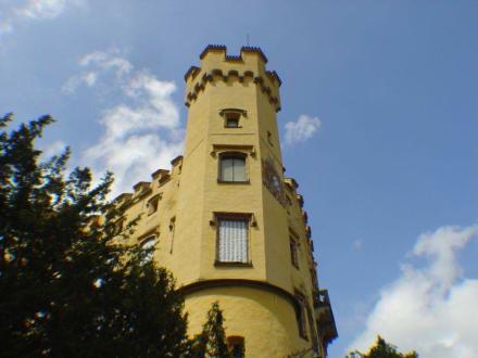 Hohenschwangau - Schloss Hohenschwangau