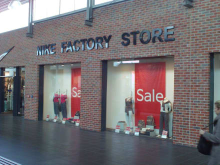 where to buy exclusive shoes san francisco Bilder Outlet City Metzingen - Reisetipps