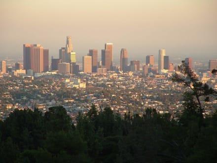 L.A. - Griffith Park