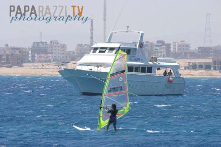 Vasco Renna Dorli - Windsurfschule Vasco Renna
