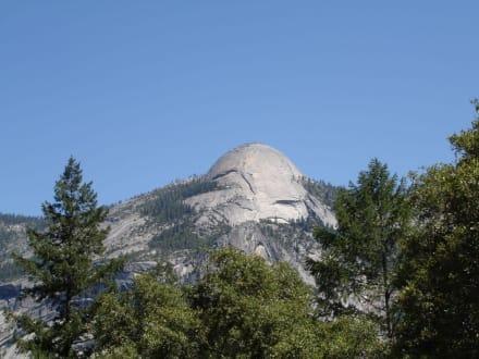 Half Dome - Yosemite Nationalpark